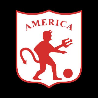 America Cali logo vector