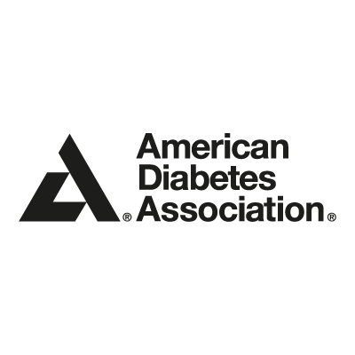 American Diabetes Association logo vector