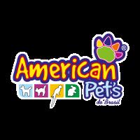 American Pets vector logo