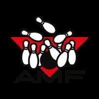 AMF Bowling vector logo