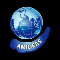 Amideas vector logo