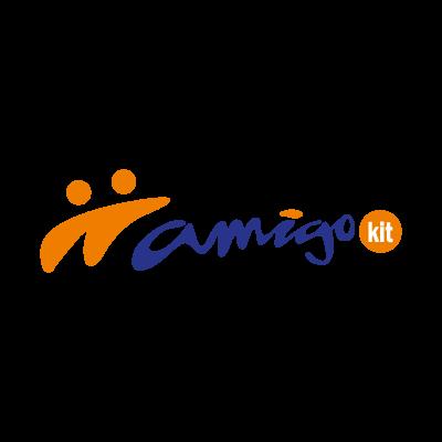 Amigo logo vector