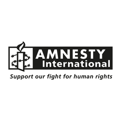 Amnesty International (.EPS) vector logo