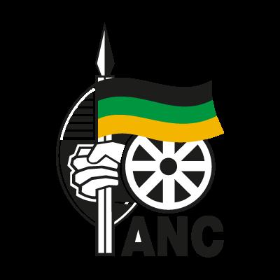 ANC logo vector