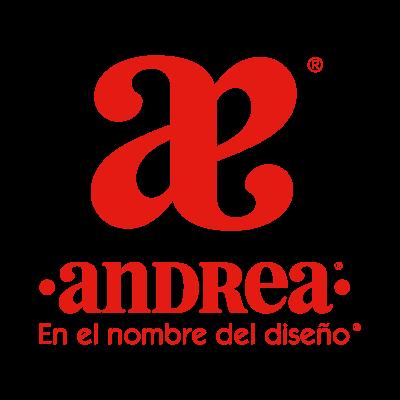 Andrea logo vector