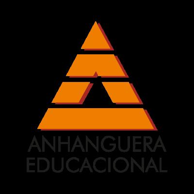 Anhanguera Educacional logo vector
