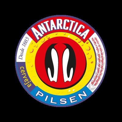 Antarctica Pilsen logo vector