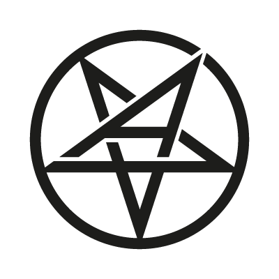 Anthrax (.EPS) logo vector