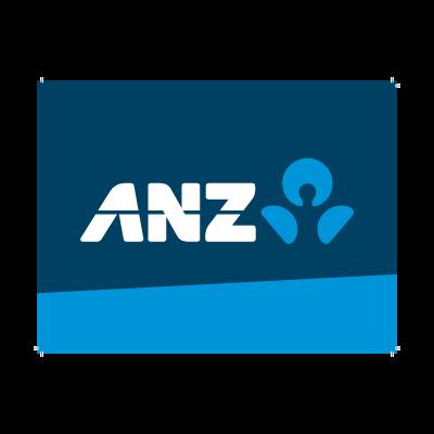 ANZ logo vector