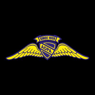 AOPA logo vector