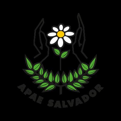 Apae Salvador logo vector