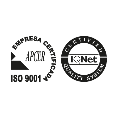 APCER-IQNET logo vector