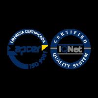Apcer vector logo
