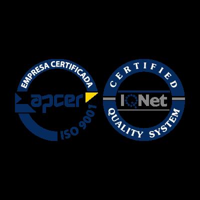 Apcer logo vector