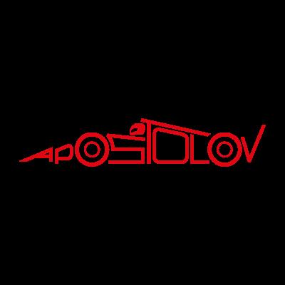 Apostolov logo vector