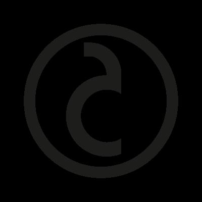 Appels ontwerp logo vector