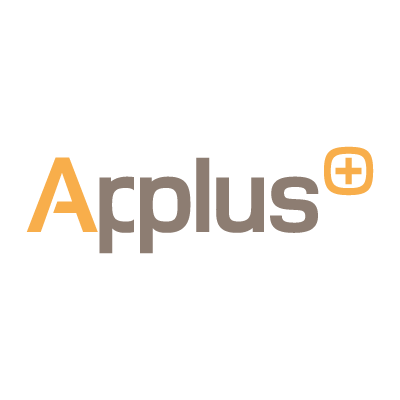 Applus vector logo