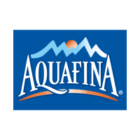Aquafina (.EPS) vector logo