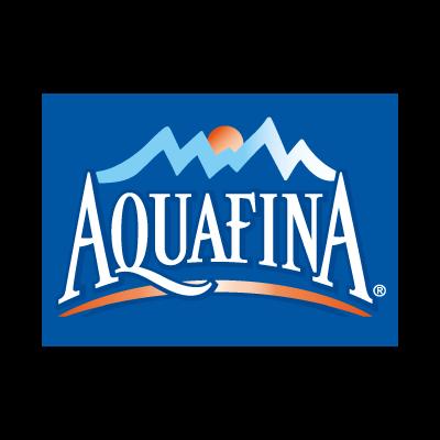 Aquafina (.EPS) logo vector