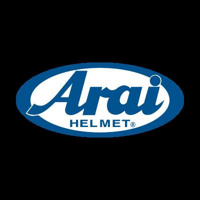 Arai Helmet logo vector