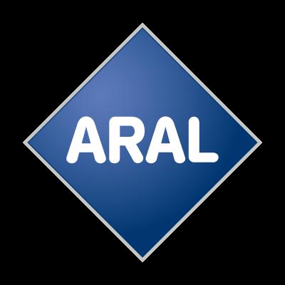 Aral logo vector
