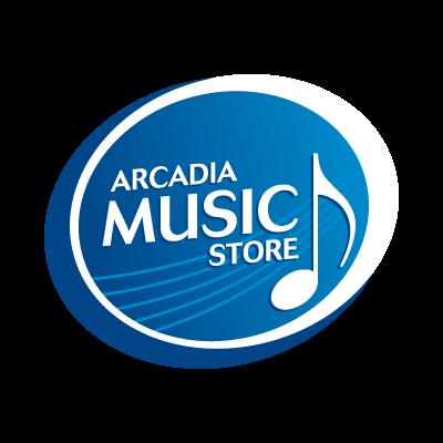 Arcadia Academy of Music School logo vector