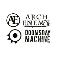 Arch Enemy vector logo