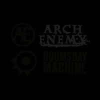 Arch Enemy vector logo