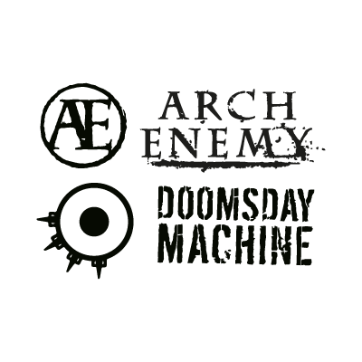 Arch Enemy logo vector