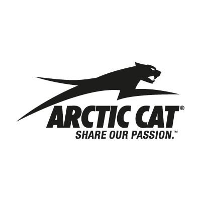 Arctic Cat vector logo