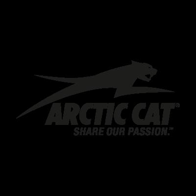 Arctic Cat logo vector
