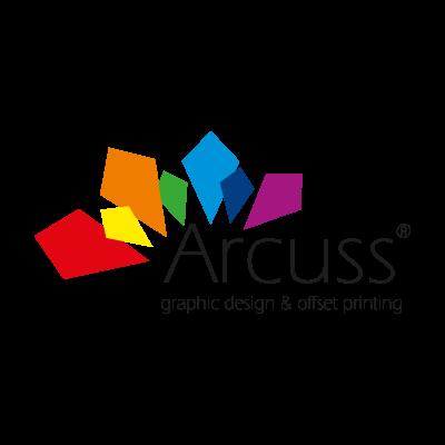 Arcuss vector logo