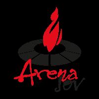 Arena Jov vector logo