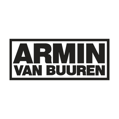 Armin Van Buuren logo vector