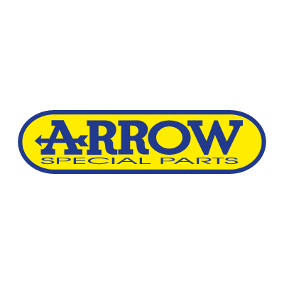 Arrow vector logo