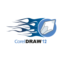 Art-Corel-Draw-12 vector logo