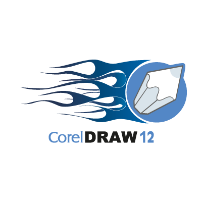 Art-Corel-Draw-12 logo vector