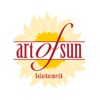 Art Of Sun vector logo