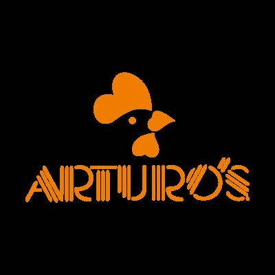 Arturo's logo vector