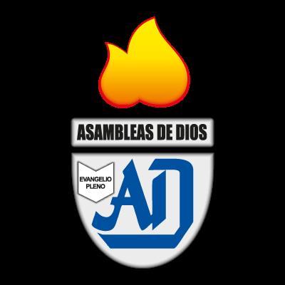 Asambleas de Dios logo vector