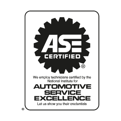 ASE Certified (.EPS) vector logo