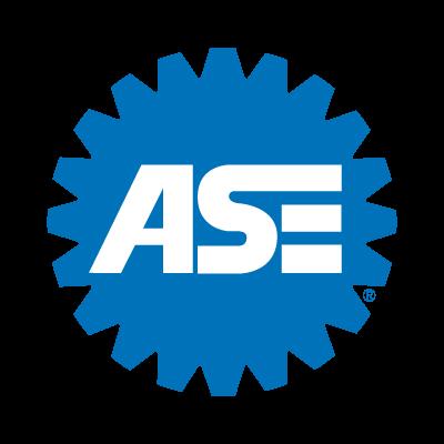 ASE logo vector