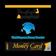 AsiaCard World Express Money Transfer vector logo