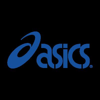 Asics 06 logo vector