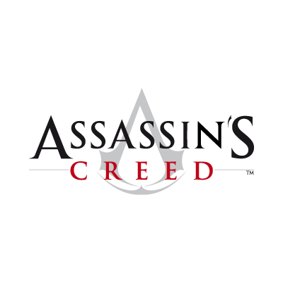 Assassin's Creed logo vector