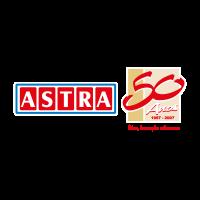 Astra (.EPS) vector logo