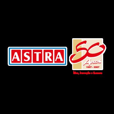 Astra (.EPS) logo vector