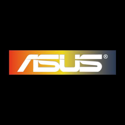 Asus Color logo vector