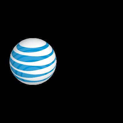 AT&T (.EPS) vector logo
