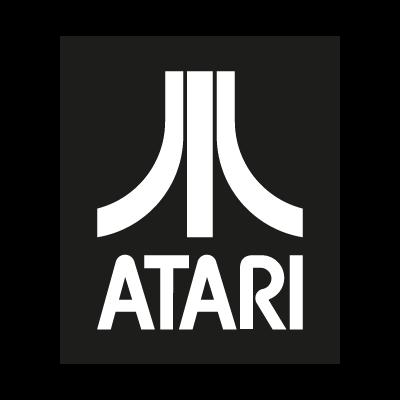 Atari (.EPS) logo vector